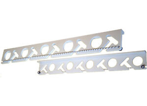Coldtuna Fishing Rod Rack 10 Rod Storage - Overhead