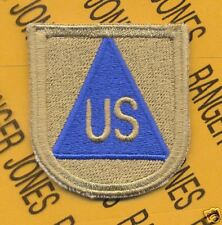 US Cilivian Observer ODD Airborne ?  beret Flash patch