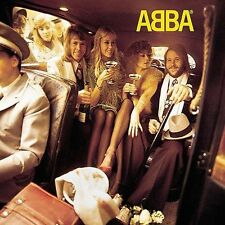 Remastered Pop ABBA 2000s Music CDs & DVDs