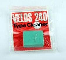 Vintage Velos 240 Type Cleaner for Typewriters