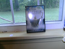 Our Father DVD by Gordon Robertson-Brand New 2013-WOW!!!!!!!!!!!!!!!!!!!!!!!!!!!