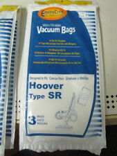 Hoover Duros Micro-Filtration Vacuum Cleaner Bags. Pkg of 3 replacement bags
