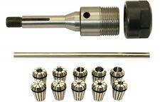 22087 GG-Tools Spannzangenfutter Spannzangen ER16 für Boley 2BE