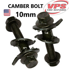 FRONT CAMBER ALIGNMENT 10MM ADJUSTABLE CAM BOLTS KIT ( 2 Bolts) - 81240