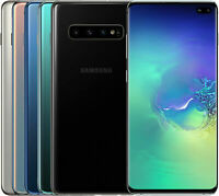 Samsung Galaxy S10 PLUS G975 512GB + garantia + factura + accesorios de regalo
