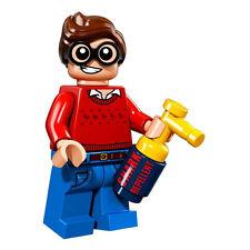 Lego Batman Movie Series Dick Grayson Robin MINIFIGURES 71017 - 9 NEW