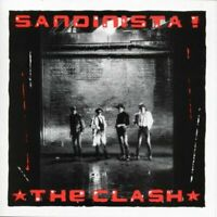 THE CLASH Sandinista! VINYL 3LP BRAND NEW 180 Gram With Download