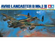 Tamiya 61112 1/48 AVRO LANCASTER B Mk.I/III from Japan3