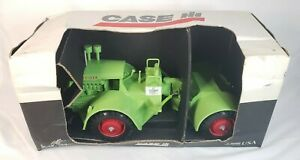 Case IH Steiger No. 1 Tractor 4wd By Scale Models Ertl 1/16 Scale Collector Ed.