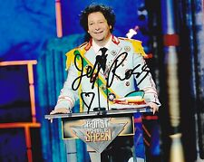 Toast Master Jeffrey Ross Autographed 8x10 Photo (Reproduction) 2