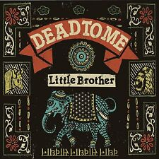 Dead to Me - Little Brother [EP] (CD, 2008, Digipak, Fat Wreck Chords)