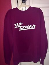 """SOLD OUT!! The Weeknd """"If It Ain't XO Then It Gotta Go"""" Sweater"""
