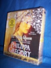 Audio Book The White Queen Bk. 1 by Philippa Gregory (2009, CD, Abridged) Cousin