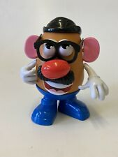Mr Potato Head Complete With All The Parts