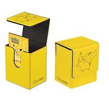 Ultra Pro Pokemon Pikachu Flip Box. Best
