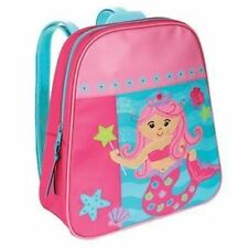 Personalized GoGo Stephen Joseph Backpack Mermaid