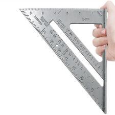 Measurement Tool Triangle Square Ruler Aluminum Alloy Speed Protractor Mi XA