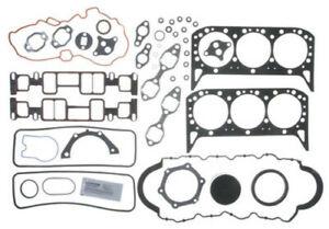 1996-2007 FITS CHEVY GMC ISUZU 262 4.3 4.3L VORTEC V6 MAHLE  FULL  GASKET SET