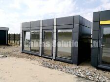 Modular Building Portable Cabin portable office KC Cabins Solutions Ltd