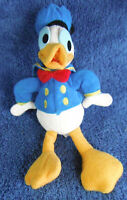 *1918a*  Donald Duck doll - Disney / Encore 1996 - 14cm - plush