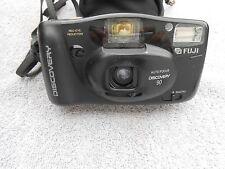 "Nice Vintage Fujifilm ""Fuji Discovery 90"" Red-Eye Reduction Auto Focus 35MM"
