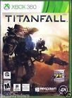 Titanfall (Microsoft Xbox 360, 2014)    Factory Sealed Cellophane