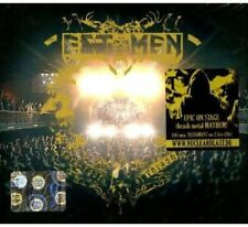 TESTAMENT - DARK ROOTS OF THRASH NEW CD