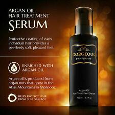 Moroccan Oil Treatment (3.4 Oz.) Oil for Damaged Hair. Hair Oil Treatment