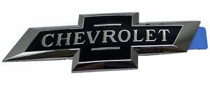 Heritage Centennial 100 Year Bowtie Emblem 2016-18 Silverado 2016-20 Colorado