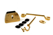 TOWNER® V.BLOCK, DTB & HPA - 24K Gold Plated (for use with B3 only)