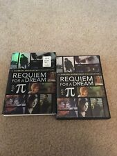 Requiem For A Dream And Pie Dvd Set 2 Disc