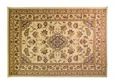 Flair Rugs Sincerity Sherborne Rug Beige W60cm X L110cm