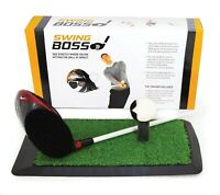 Swing Boss Golfing Aid Golf Swinging Swing Training Tool Trainer Indoor Outdoor