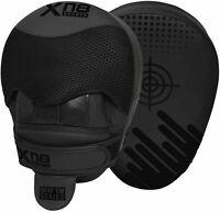 XN8 Focus Pads Mitt Training Boxing Target Punching Glove MMA Karate Kickboxing
