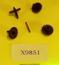 hornby oo spare x9851 1x (ex lima) class 20 gear set