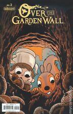 Over the Garden Wall #2A FN 6.0 2016 Stock Image