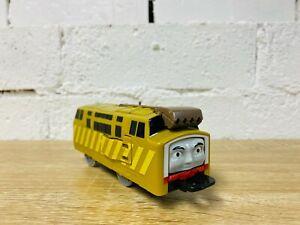 Crash n & Repair Diesel 10 Thomas Battery Operated Trackmaster Motorised Trains