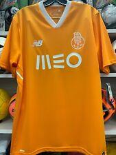 NB New Balance FC Porto Away Soccer Jersey NWT Size Large NB Dry Stadium Quality