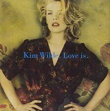 Kim wilde Love is (1992)