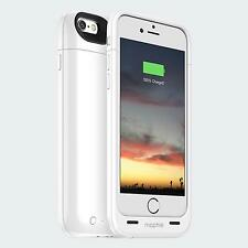 Mophie Battery Case for iPhone 6 (4.7) White