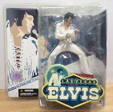 Elvis Presley Las Vegas Elvis McFarlane Figure 2004 012921DBT2