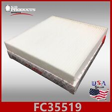 FC35519 HONDA ACURA CABIN AIR FILTER ACCORD CIVIC PILOT ODYSSEY CRV MDX RDX ZDX