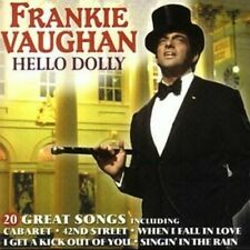 Frankie Vaughan - Hello Dolly (CD) (2000)