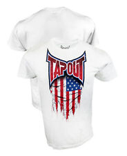 Tapout USA Flag Shirt