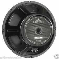 """Eminence DELTA 12A 12"""" Woofer 8 ohms 400 watts - FREE USA SHIPPING!"""