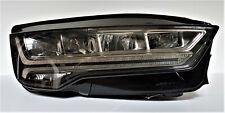 2016-17-18 Audi A7 Right Led Headlight genuine 4G8941034 MR07S