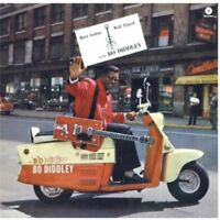 Bo Diddley - Have Guitar Will Travel [New Vinyl] Bonus Tracks