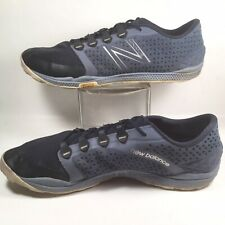 New Balance Mens Minimus 10V4 Trail Running Shoes Sneakers Vibram US 15 2E Wide