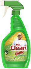 Mr. Clean Multi-Purpose Cleaner with Gain, Original Fresh Scent 32 oz