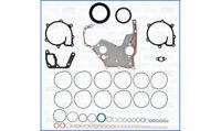 Genuine AJUSA OEM Replacement Crankcase Gasket Seal Set [54180000]